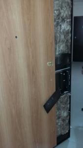 Поменять дверной замок